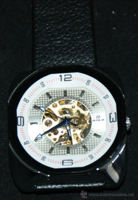 Relojes automáticos: RELOJ AUTOMÁTICO - Foto 4 - 32789082