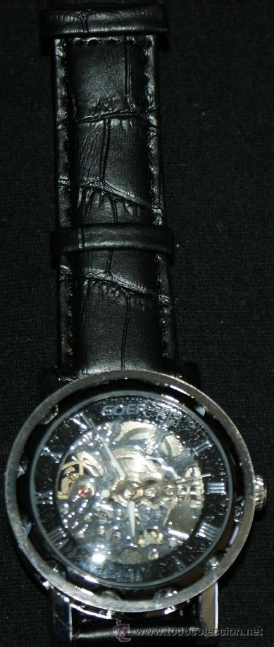 Relojes automáticos: RELOJ AUTOMÁTICO - Foto 2 - 32792867