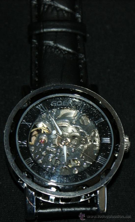 Relojes automáticos: RELOJ AUTOMÁTICO - Foto 3 - 32792867