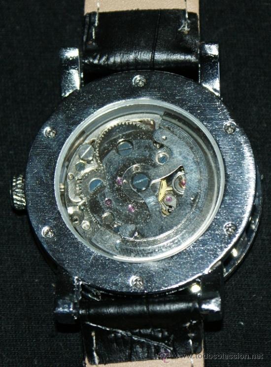 Relojes automáticos: RELOJ AUTOMÁTICO - Foto 4 - 32792867