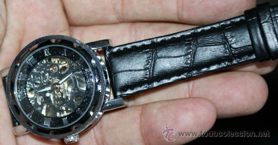 Relojes automáticos: RELOJ AUTOMÁTICO - Foto 6 - 32792867