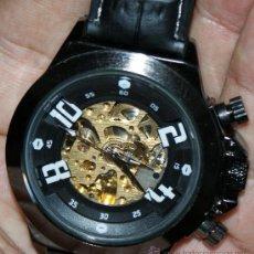 Relojes automáticos: RELOJ AUTOMÁTICO. Lote 32792885