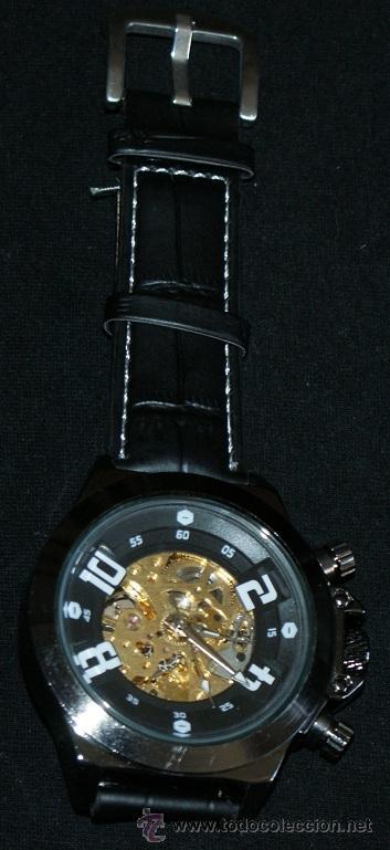Relojes automáticos: RELOJ AUTOMÁTICO - Foto 2 - 32792885