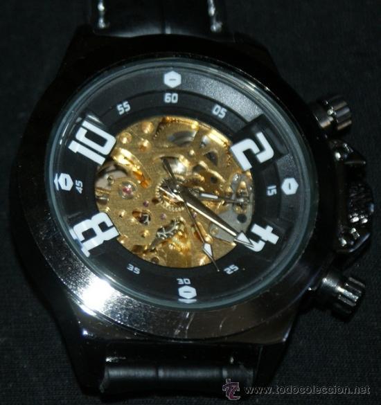 Relojes automáticos: RELOJ AUTOMÁTICO - Foto 3 - 32792885