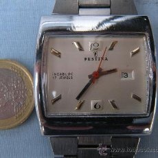 Relojes automáticos: RELOJ AUTOMÁTICO FESTINA. Lote 32805539
