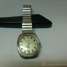 Relojes automáticos: RELOJ RADIANT DE PULSERA 25 JEWELS AUTOMATIC INCABLOC.. Lote 172176835