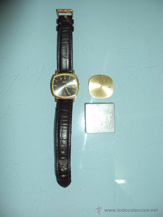 98705d578af55 Reloj piaget automatic oro 18 kilates años 70 - Sold at Auction ...