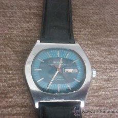 Relojes automáticos: BULOVA. AÑOS 70, AUTOMATICO EN. Lote 35358349