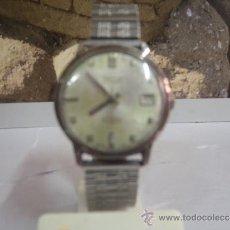 Relojes automáticos: RELOJ AUTIMATIC 25 JWELS INCABLOC INCITUS. Lote 37062411