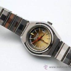 Relojes automáticos: RELOJ SEÑORA THERMIDOR AUTOMATIC FUNCIONA. Lote 37563890