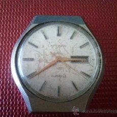 Relojes automáticos: RELOJ DE PULSERA CITIZEN. Lote 37619167
