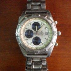 Relojes automáticos: RELOJ FESTINA CALENDARIO PILAS (FUNCIONANDO)(I-A-73). Lote 37716357