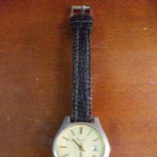 Relojes automáticos: RELOJ DE SEÑORA BASSEL AUTOMATICO CALENDARIO - (FUNCIONANDO) -(I-A-78). Lote 37716653