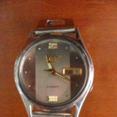 Relojes automáticos: RELOJ SEIKO AUTOMATICO CALENDARIO (FUNCIONANDO) - (I-A-79). Lote 37722774