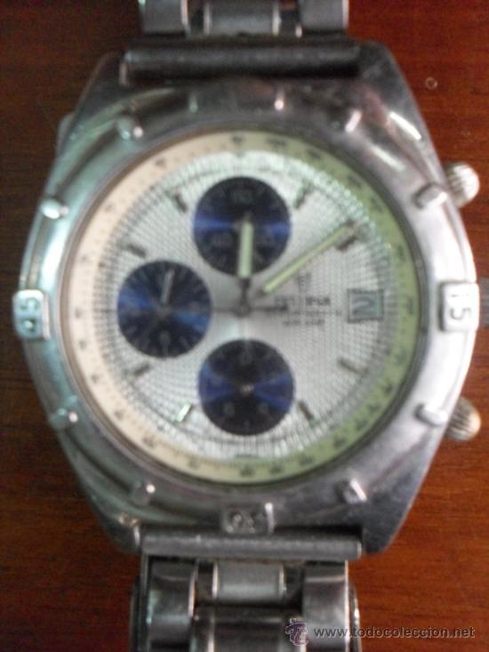 Relojes automáticos: RELOJ FESTINA CALENDARIO PILAS (FUNCIONANDO)(I-A-73) - Foto 2 - 37716357