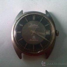 Relojes automáticos: RELOJ DE PULSERA JUSTINA REVELATION. Lote 38212681