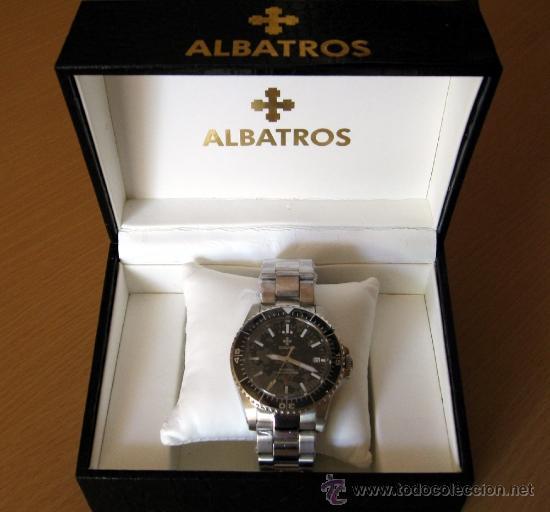 Sawc Directa 38395715 Reloj Vendido Albatros Venta En hCxsQtrdB