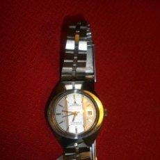 Relojes automáticos: RELOJ AUTOMÁTICO LOSAN. A ESTRENAR, DE RELOJERÍA. AÑOS 70. SUMERGIBLE. FEMENINO.. Lote 39008286