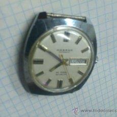 Relojes automáticos: . RELOJ MASAGO AUTOMATIC 25 RUBIS INCABLOC . T SWISS MADE T. . Lote 39191929