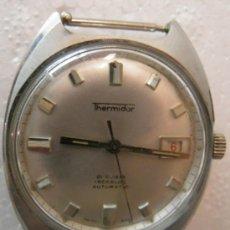 Relojes automáticos: RELOJ DE PULSERA THERMIDOR,21 RUBIS,INCABLOC,AUTOMATIC, AÑOS 50 O 60. Lote 39220514