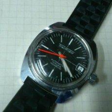 Relojes automáticos: . RELOJ AUTOMATICO SRA. THERMIDOR. 17 RUBIS INCABLOC. FUNCIONANDO.. Lote 39823929