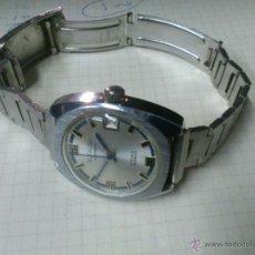 Relojes automáticos: . RELOJ SRA. THERMIDOR AUTOMATIC 17 RUBIS INCABLOC. NO FUNCIONA.. Lote 39824258