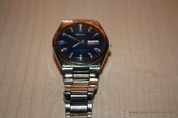 Relojes automáticos: SEIKO AUTOMATIC 17 JEWELS JAPAN **FUNCIONA ** - Foto 1 - 40048022