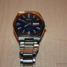 Relojes automáticos: SEIKO AUTOMATIC 17 JEWELS JAPAN **FUNCIONA **. Lote 40048022