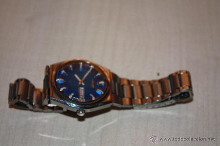 Relojes automáticos: SEIKO AUTOMATIC 17 JEWELS JAPAN **FUNCIONA ** - Foto 7 - 40048022