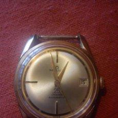 Relojes automáticos: RELOJ MILUS AUTOMATIC 25 JEWELS. Lote 40759406