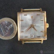 Relojes automáticos: ANTIGUO RELOJ AUTOMÁTICO FESTINA. FUNCIONA.. Lote 40970817