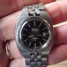 Relojes automáticos: RELOJ AUTOMÁTICO DE SEÑORA O CADETE PROVITA (SWISS MOVT). Lote 41255252