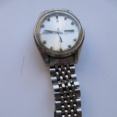 Relojes automáticos: RELOJ CABALLERO RICOH 21 JEWELS AUTOMATIC AÑOS 70. Lote 42178979