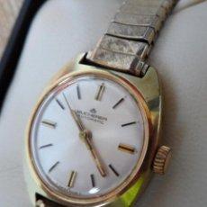 Relojes automáticos: RELOJ MARCA BUCHERER AUTOMATICO,DE SEÑORAS. Lote 42189254