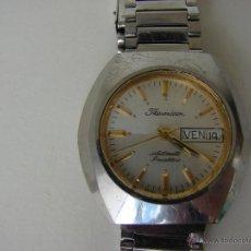 Relojes automáticos: ANTIGUO RELOJ THERMIDOR AUTOMATICO. FUNCIONA PERFECTAMENTE. Lote 42916926