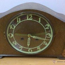 Relojes automáticos: RELOJ DE SOBREMESA. . Lote 43074706