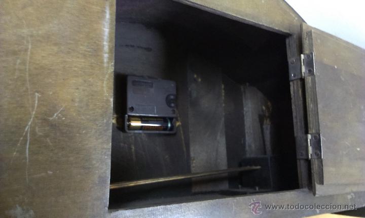 Relojes automáticos: RELOJ DE SOBREMESA. - Foto 5 - 43074706