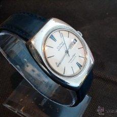 Relojes automáticos: ANTIGUO RELOJ CYMA AUTOMÁTICO CONQUISTADOR BY SYNCHRON. Lote 43377082