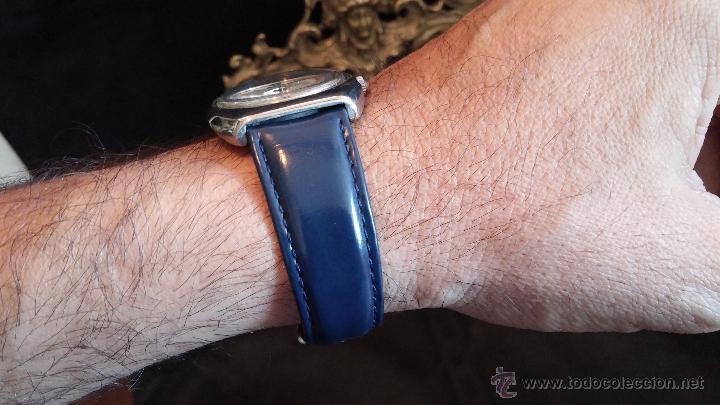 Relojes automáticos: Antiguo reloj Cyma automático Conquistador by Synchron - Foto 5 - 43377082
