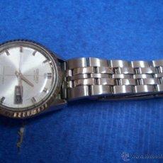 Relojes automáticos: SEIKO AUTOMATIC DIASHOCK 21 JEWELS # W005. Lote 44363724
