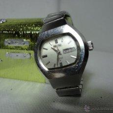 Relojes automáticos: SEIKO SRA, ACERO, AUTOMATICO, WATER RESISTENT, MARCHA BIEN.. Lote 44843183