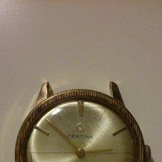 Relojes automáticos: RELOJ DE HOMBRE ANTIGUO. MARCA: CERTINA.. Lote 44957216