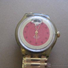 Relojes automáticos: SWATCH AUTOMATIC. MAGIC TOOL.1994. .. Lote 45199409
