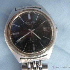 Relojes automáticos: RELOJ SEIKO AUTOMÁTICO. Lote 45580500