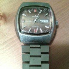 Relojes automáticos: RADIANT BLUMAR - SWIS MADE - 442 - AUTOMATICO Y SUMERGIBLE. Lote 46368012