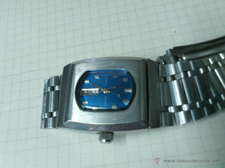 Relojes automáticos: RELOJ SEIKO SEÑORA AÑOS 50-60 AUTOMATICO FUNCIONA. CALENDARIO HI BEAT JEWELS JAPAN - Foto 2 - 46625363