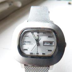 Relojes automáticos: RELOJ SEIKO AUTOMATICO AÑOS 70. Lote 47466261