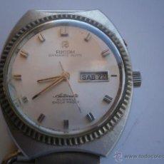 Relojes automáticos: ANTIGUO RELOJ RICOH DYNAMIC AUTO BUEN ESTADO,BARATO. Lote 48220219