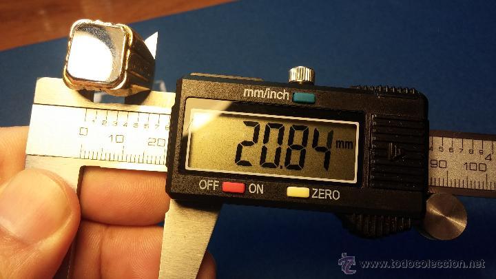 Relojes automáticos: BELLO CONJUNTO DE RELOJ AUTOMÁTICO ERNEST BOREL Y SELLO DE ORO A JUEGO - Foto 35 - 48467413