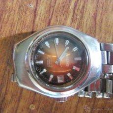 Relojes automáticos: RELOJ AUTOMÁTICO DE SEÑORA ORENS FUNCIONA PERFECTO. Lote 48979134